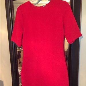 H&M Red Dress 🥂